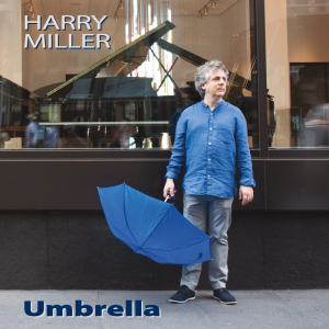 Umbrella CD cover